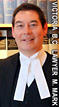 Michael Mark, BA LLB, experienced wills / estates disputes  lawyer based in Victoria BC