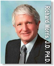 Richard Morris, Arizona USA attorney experienced in wills and estate planning and disputes mediation